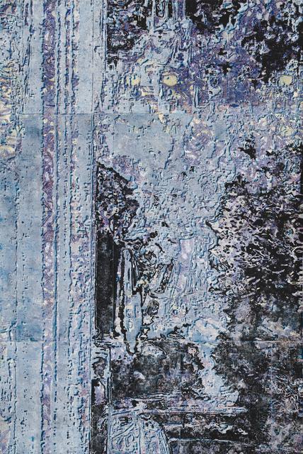 , 'Silence III,' 2018, Wilding Cran Gallery