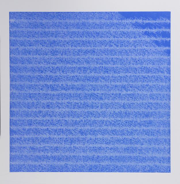 , 'Bruised 1,' 2014, Leila Heller Gallery