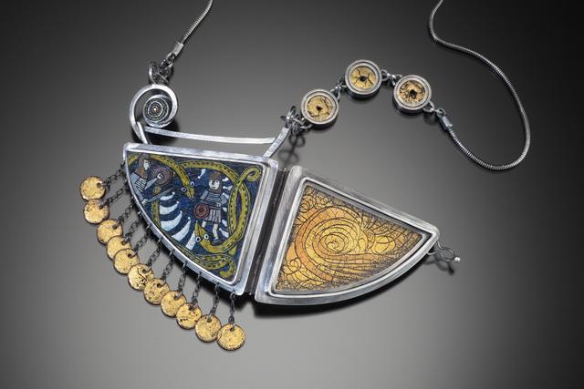 , 'Figurehead,' , Facèré Jewelry Art Gallery