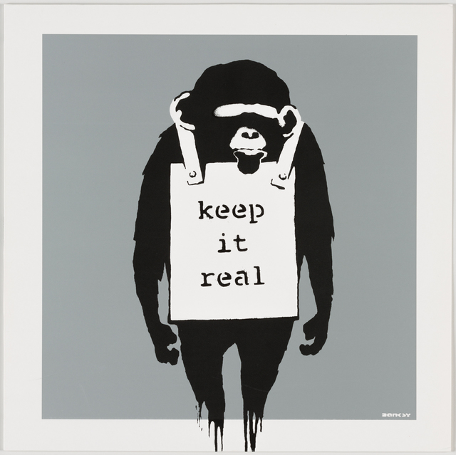 ", 'DJ DM, 2 - Laugh Now / Keep it Real 12"" EP,' 2008, David Klein Gallery"