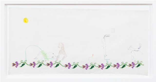 Nilbar Güres, 'Jungle', 2015, C24 Gallery