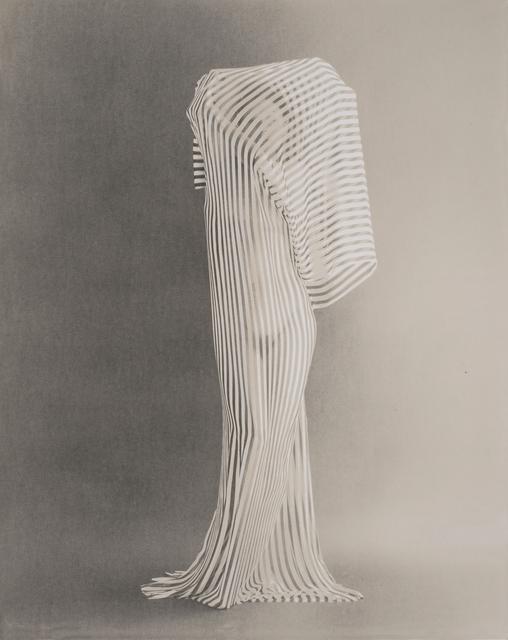 John Casado, 'Untitled 804 / lith silver gelatin print ', 1997, Photography, Lith silver gelatin print, Andra Norris Gallery