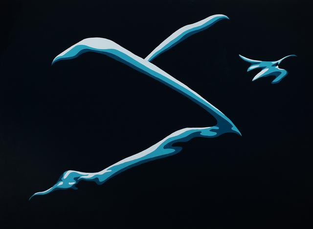 , 'Womb,' 2016, Galleria Ca' d'Oro