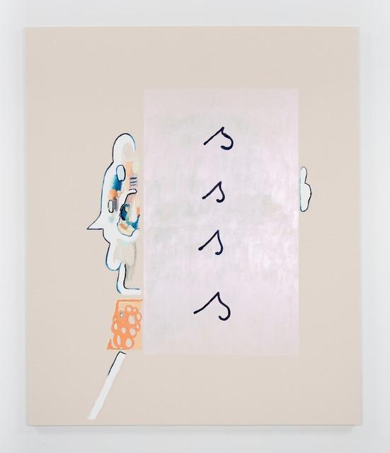 , 'Untitled,' , Simone Subal
