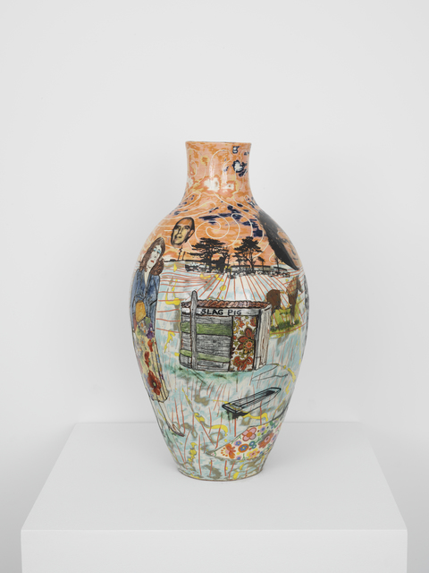 Grayson Perry, 'How I Thought of Myself', 2000, Victoria Miro