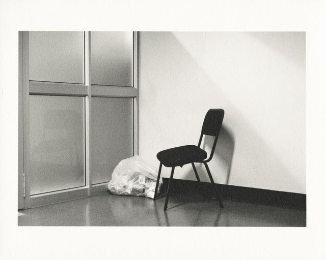 , 'Untitled 9,' 2020, 99 Loop Gallery