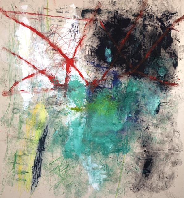 , 'Tierra,' 2019, CIRCA Gallery