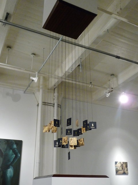 Carlton Scott Sturgill, 'The Buttondown', 2010, Jonathan Ferrara Gallery