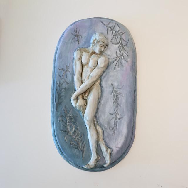 , 'Remembrance,' 2019, M.A. Doran Gallery