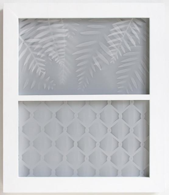 Gina Gwen Palacios, 'Quiescent', 2017, Field Projects