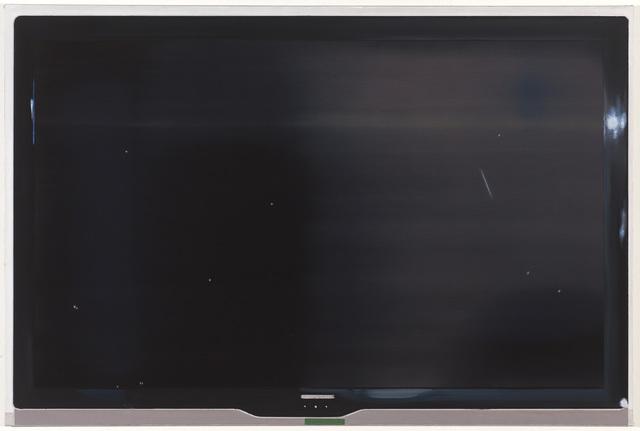 , 'Flatscreen B12,' 2012, Roberts Projects