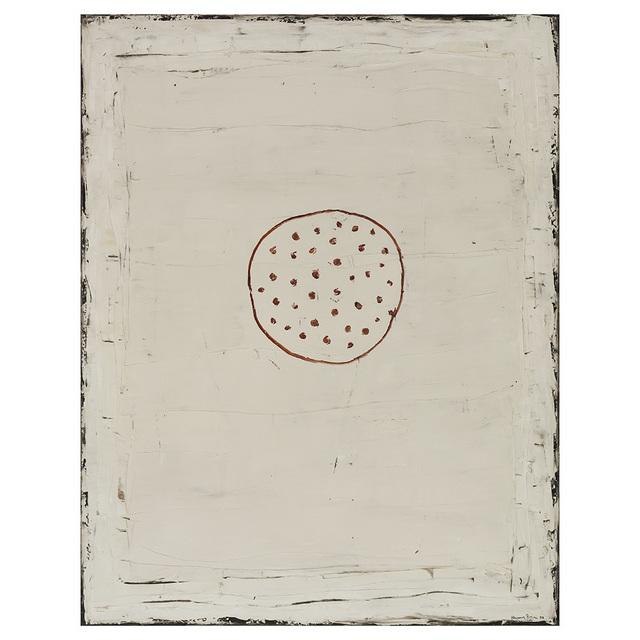 , 'Memoria del Cireter 9,' 2000, Galería Marita Segovia