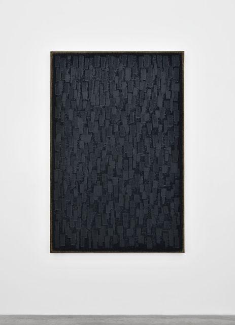 , 'Conjunction 15-165,' 2015, Almine Rech Gallery