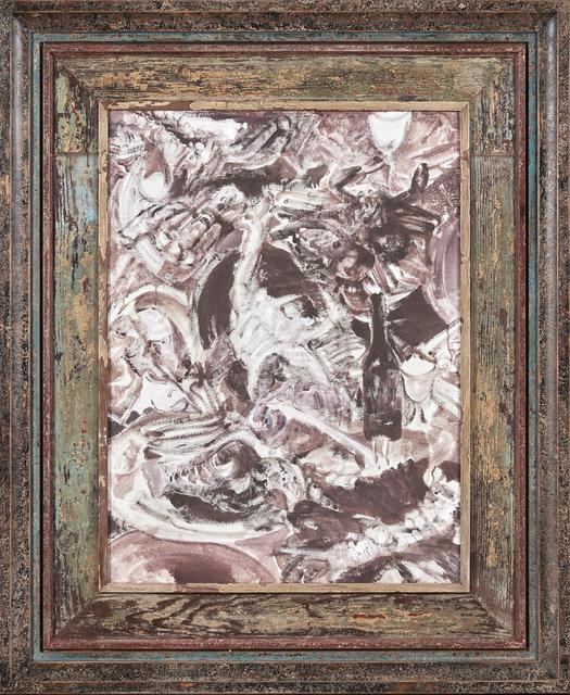 , 'Feast No.150106,' 2015, Tang Contemporary Art
