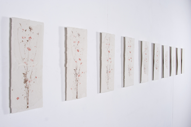 Annalisa Guerri, 'Timeline', 2013, RBcontemporary
