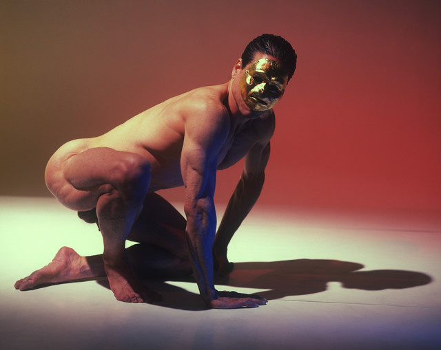 , 'El Gold #2,' 2010, Galeria Lume