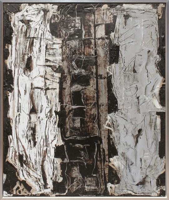 , 'Parkersburg Suite No. 22,' 1965, HOHMANN