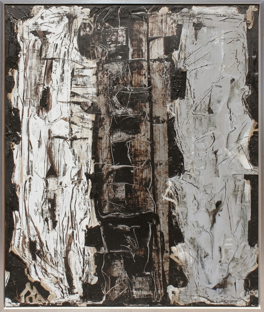 Robert Freimark, 'Parkersburg Suite No. 22', 1965, HOHMANN