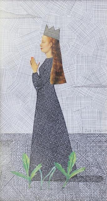 , 'Happy one,' 2013, Gallery Katarzyna Napiorkowska | Warsaw & Brussels