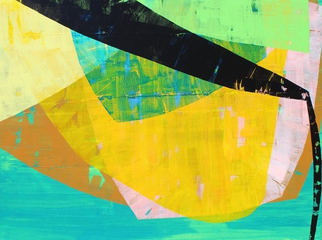 , 'Beneath the Surface,' 2018, Spalding Nix Fine Art
