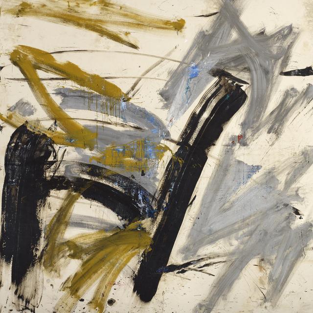 , 'Abstracto XI,' 1982, CuratorLove