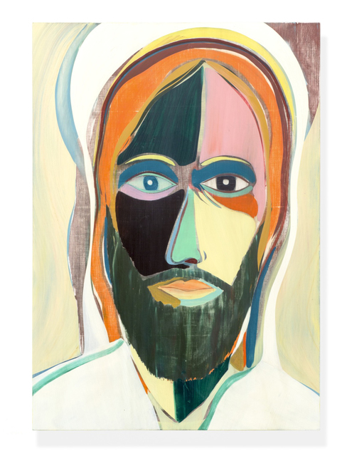 Jules de Balincourt, 'Looking for Jesus and Osama', 2014, Galerie Thaddaeus Ropac