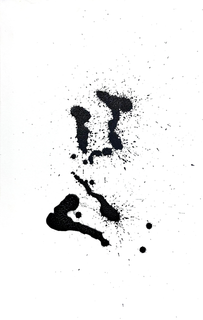 Claudelise, 'Chromosome X, la Volonté du Diable', 2019, Galerie Libre Est L'Art