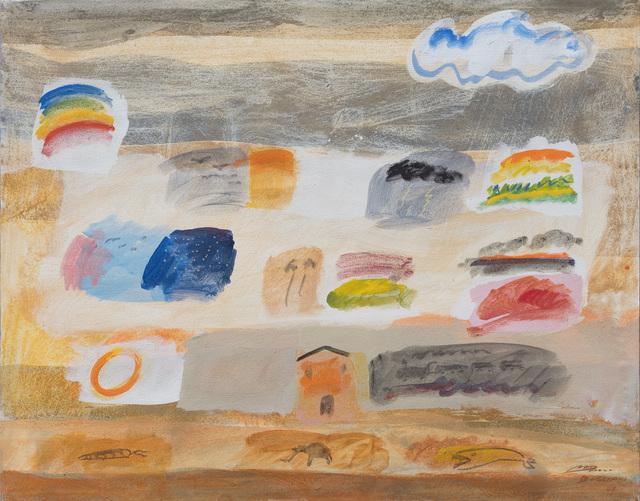 , 'Il Tempo che Passa (The Passing of Time),' 2008, Arco Gallery