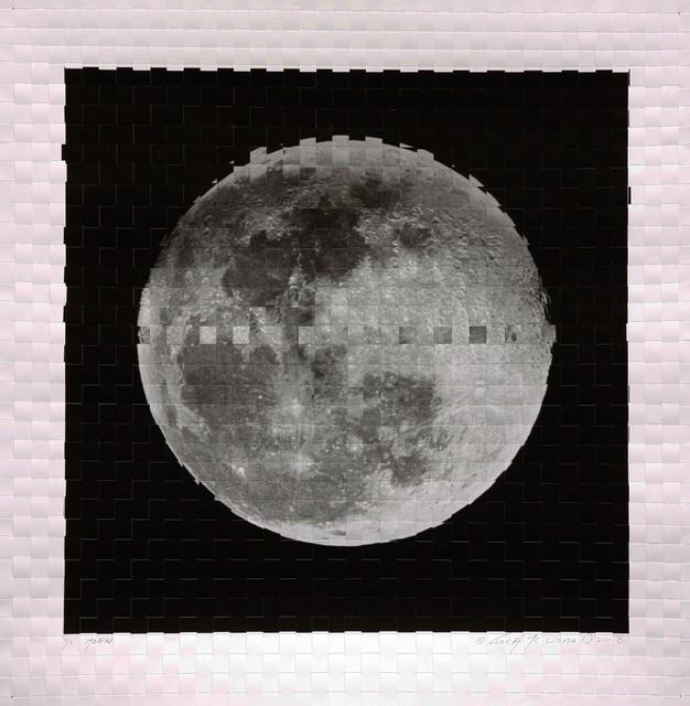 , 'Moon, Round,' 2019, ÆRENA Galleries and Gardens
