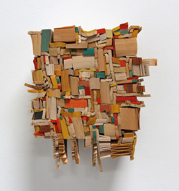 , 'Needle in the Timestack,' 2014, Elizabeth Leach Gallery