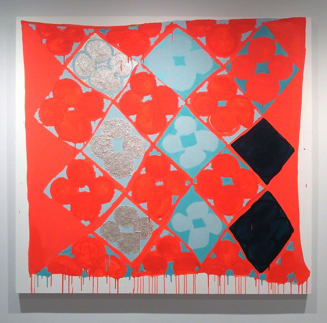 , 'Hot Cha Cha,' 2006, Rhona Hoffman Gallery