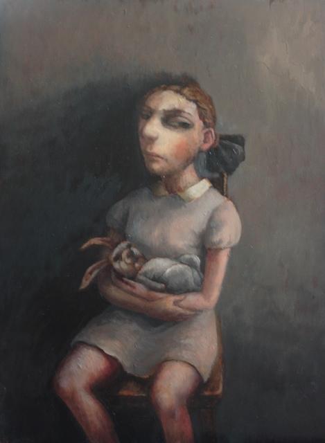 , 'Substitute,' 2016, bo.lee gallery