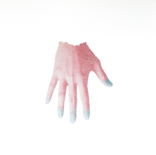, 'Right Hand,' 2020, Muriel Guépin Gallery
