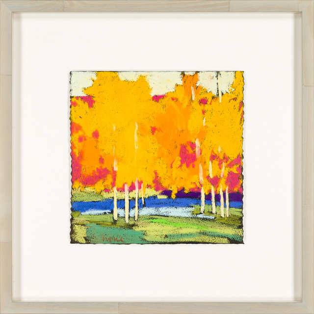 Marshall Noice, 'Eight Willows', ca. 2019, Merritt Gallery