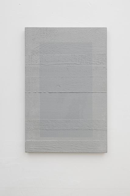 , '#17,' 2015, Galerie SOON