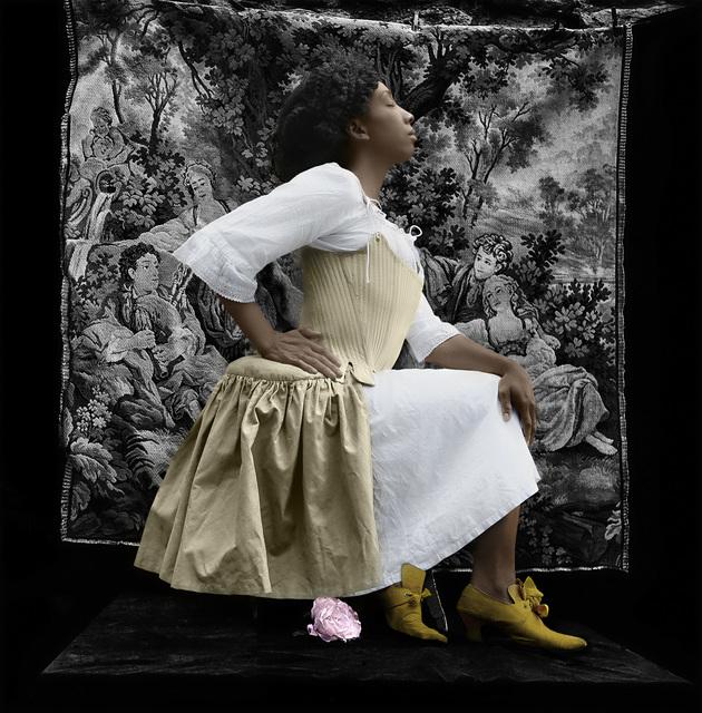 Ayana V. Jackson, 'Sleep to Dream', 2017, Mariane Ibrahim Gallery