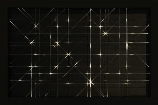 , 'Constelación,' 2017, Aurora Vigil-Escalera Art Gallery