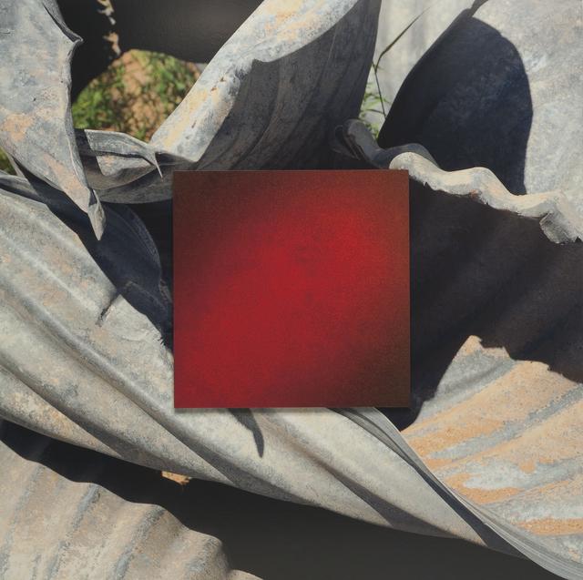 Daniel Barsotti, 'Red on Metal', 2015, MILL Contemporary
