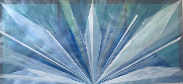 , 'WOP 100-18,' 21st Century, George Billis Gallery