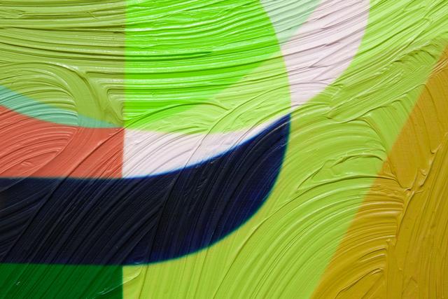 Mariah Dekkenga, 'Untitled', 2018, Oil on linen, Situations
