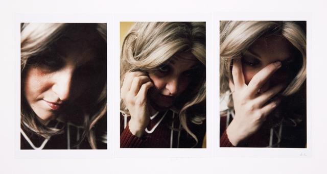 , '(S)mug Shot, No. 3,' 1974-2007, Bridget Donahue