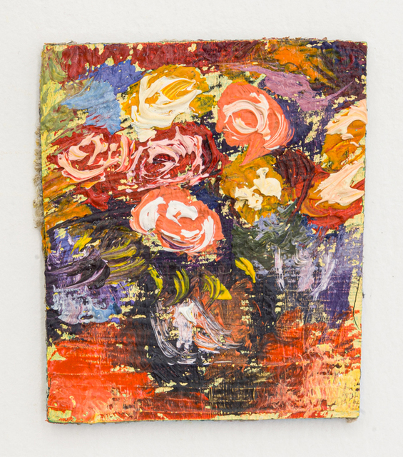 , 'Flowers,' 2019, UNION Gallery