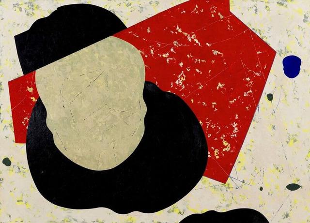 , 'Elegy 33,' 2018, Schmidt Dean Gallery