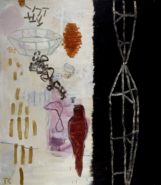 , 'Dos Mundos,' 2011, Seager Gray Gallery