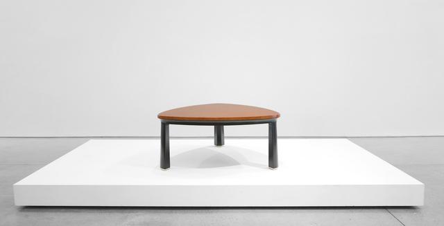 , 'Carpathian Burl Top Coffee Table,' ca. 1955, Peter Blake Gallery