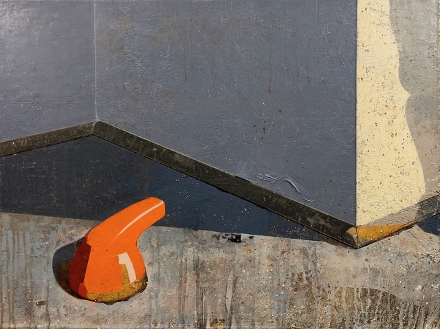 , 'Receiver,' 2019, Nüart Gallery
