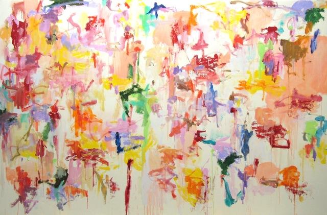 , 'Lydian,' 2014, Loretta Howard Gallery