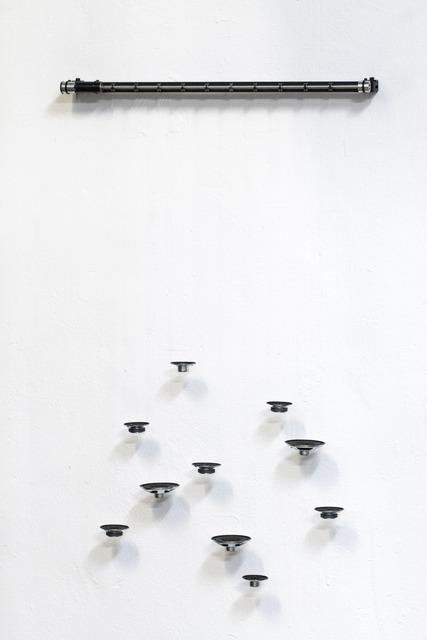 , 'Untitled V,' 2013, Galerie Anhava