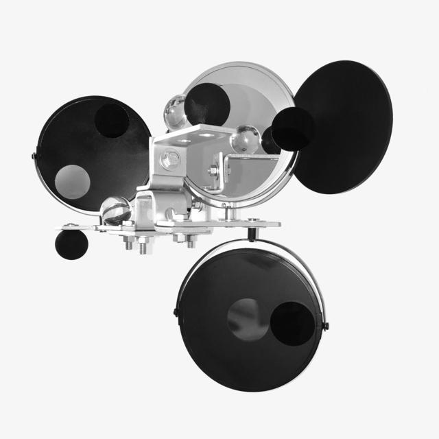 , 'Eco e Narciso,' 2019, Carbono Galeria