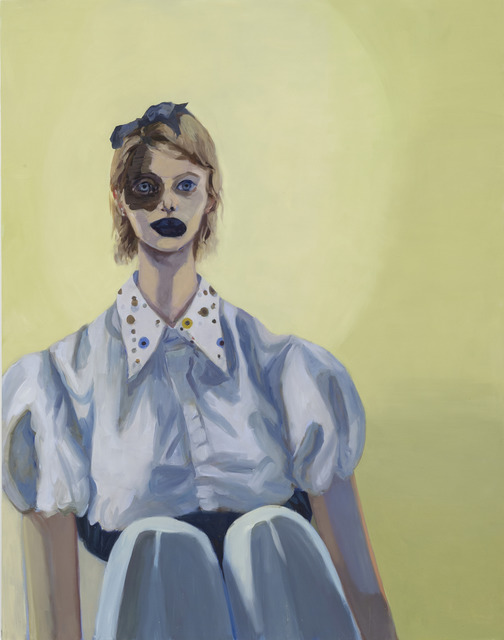 Janet Werner, 'Del,' 2013, PARISIAN LAUNDRY